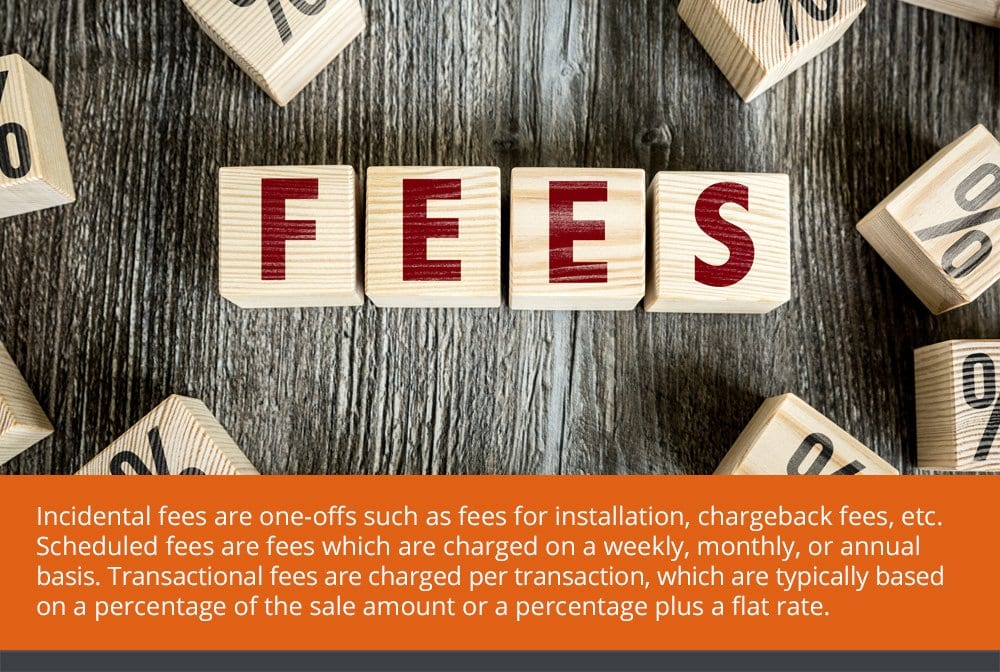 The Basics of Payment Processing Fees