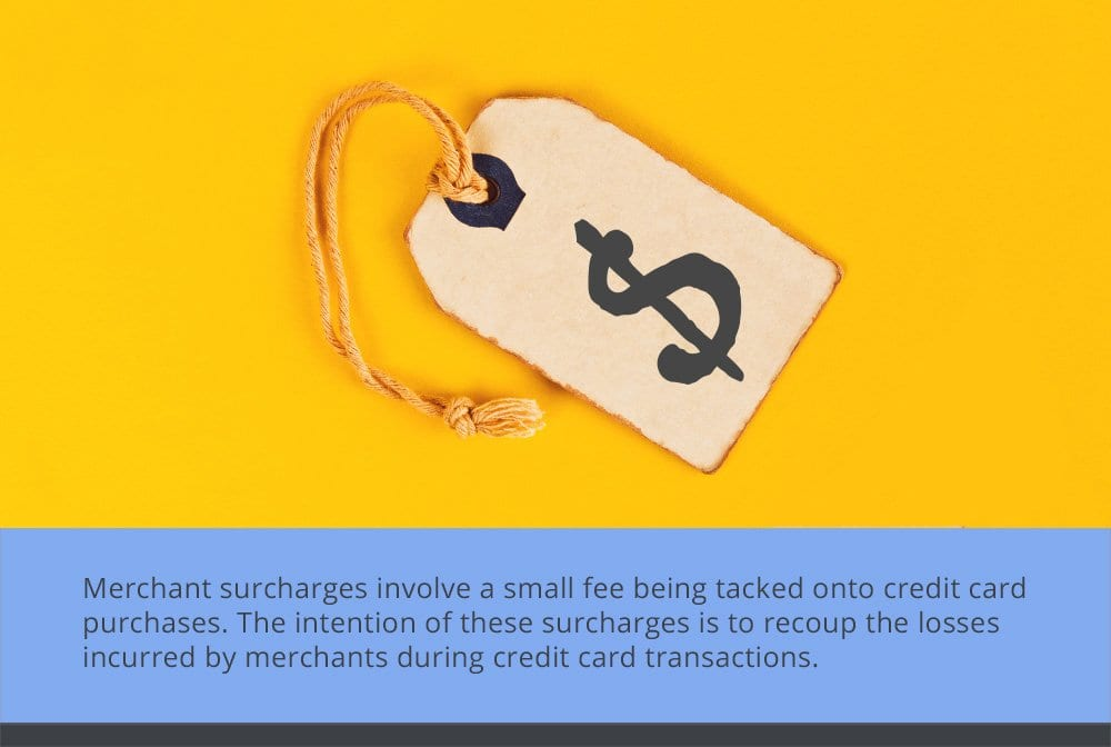 What is a Merchant Surcharge