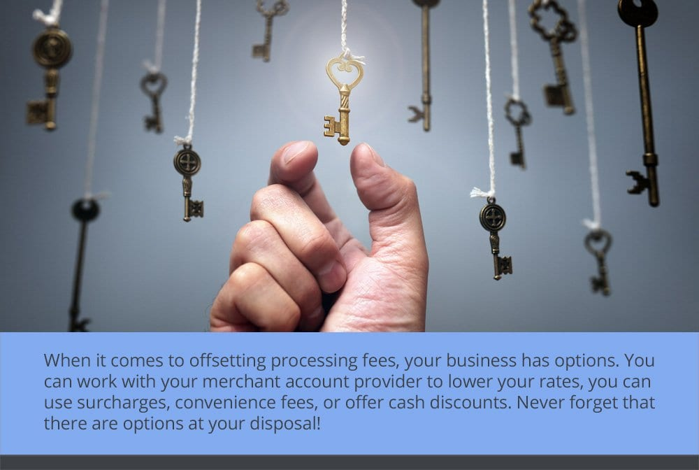 Should my Business Charge Convenience Fees?