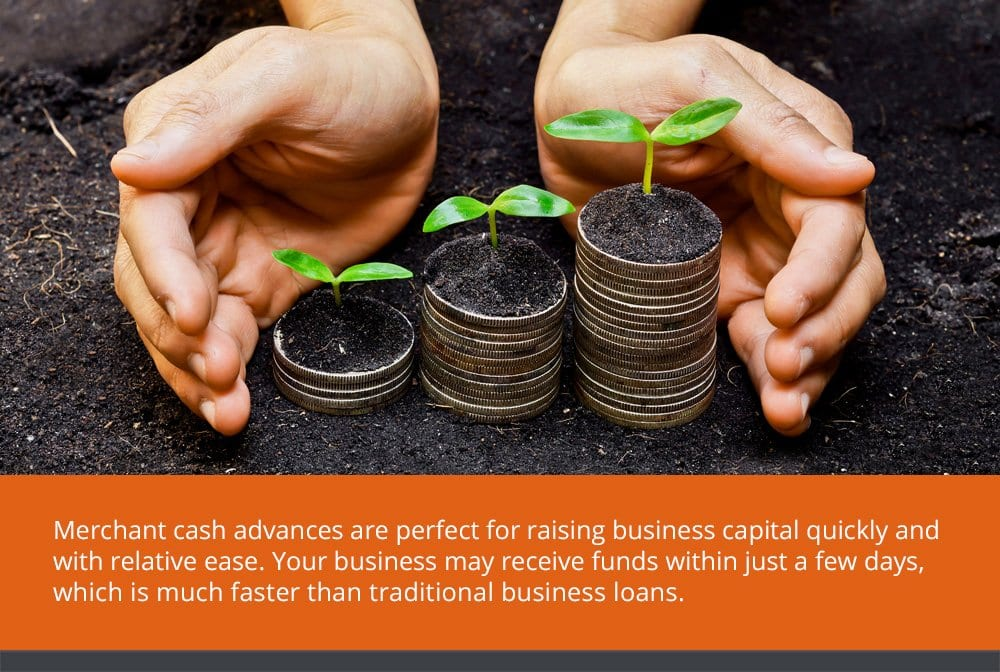 Alternatives to Traditional Loans to Raise Business Capital