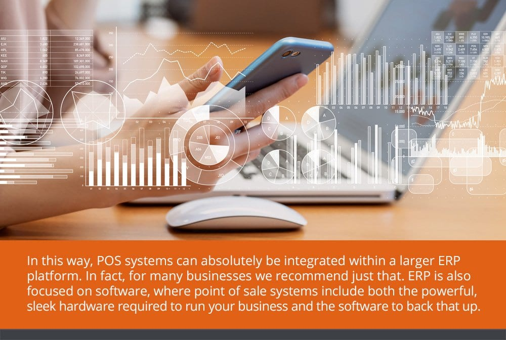 Integrating POS Systems into Your Business Plan