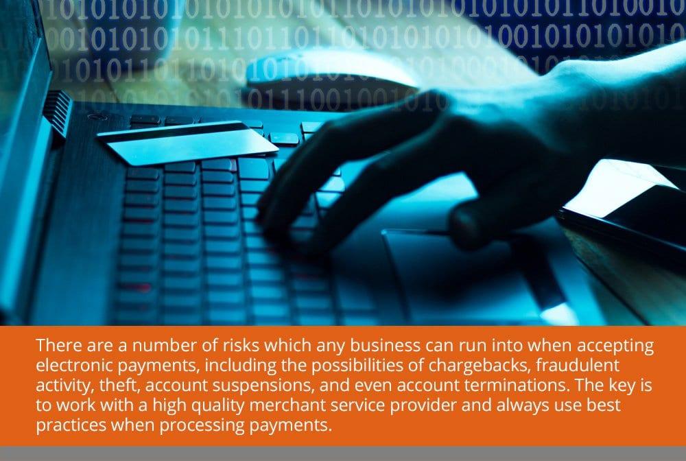 Merchant Services FAQs