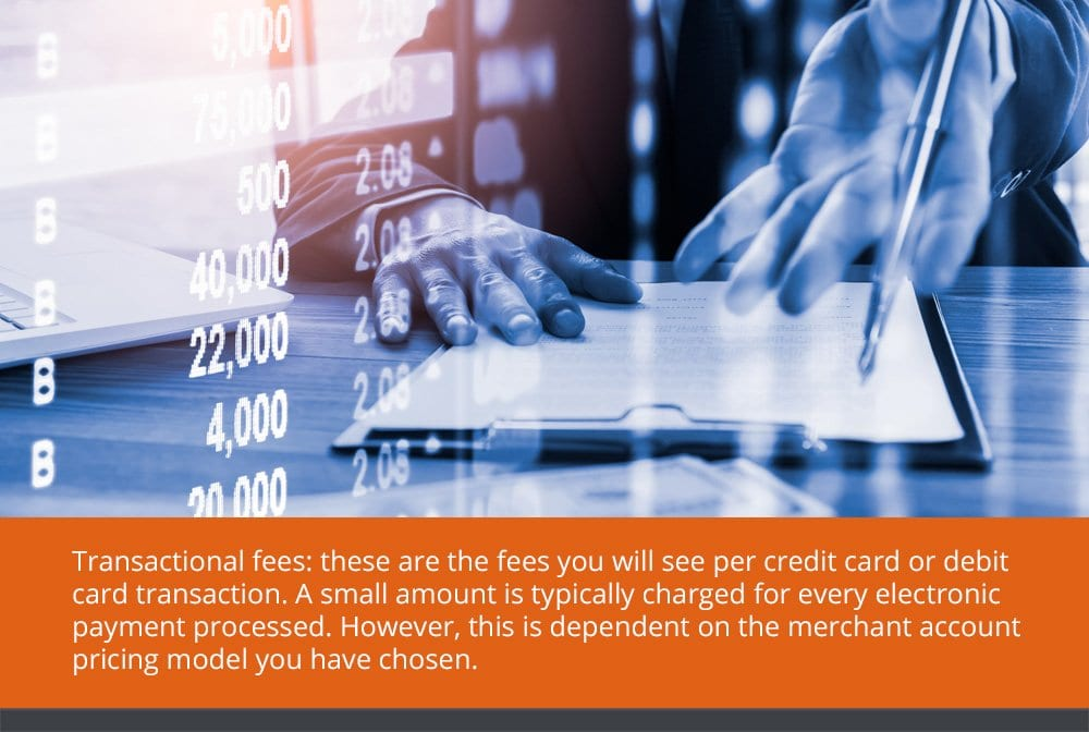 Examples of Credit Card Interchange Fees and Rates