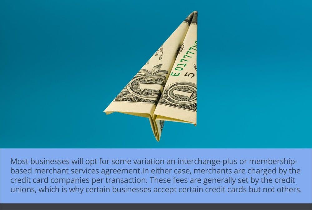 Understanding Credit Card Processing Fees