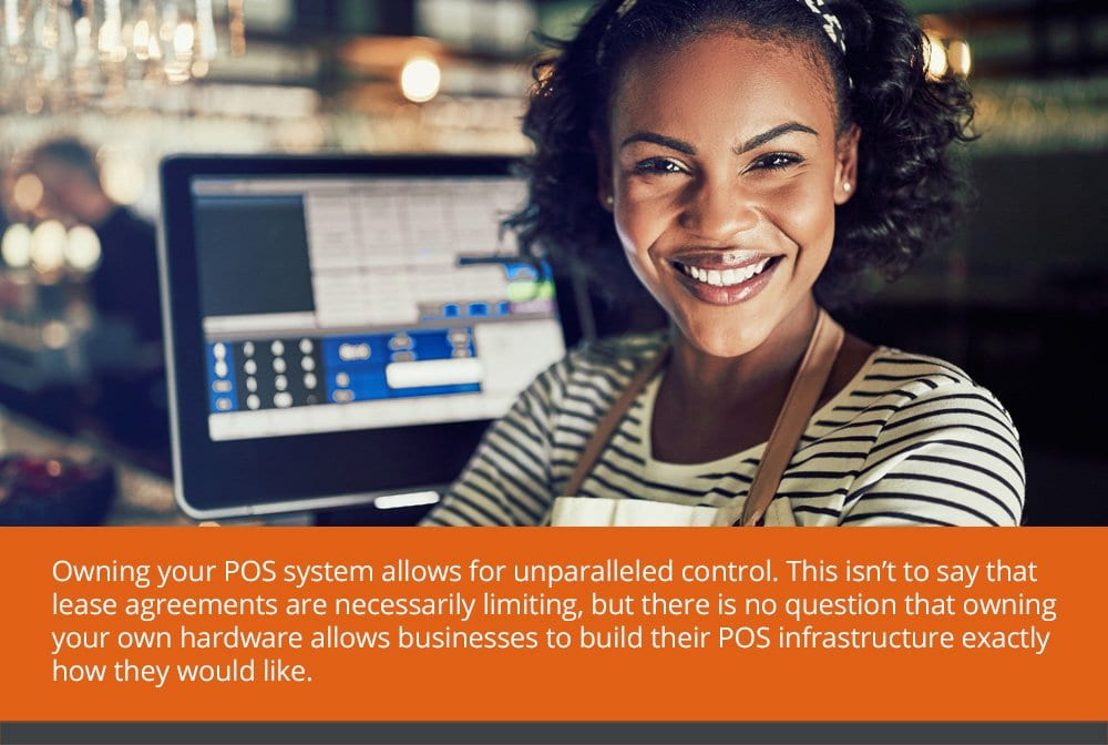Purchasing POS Systems Saves Money in the Long Haul