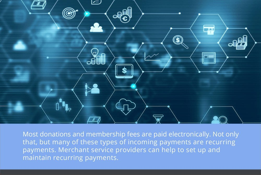 Do Not-For-Profits Need a Merchant Account?