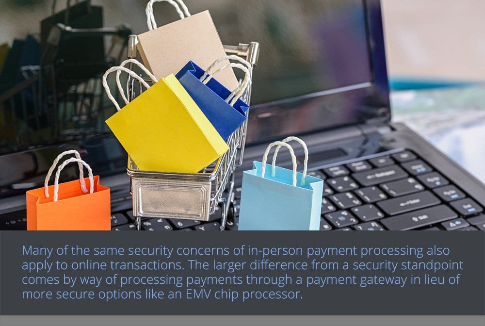 E-Commerce Payment Processing Security Risks