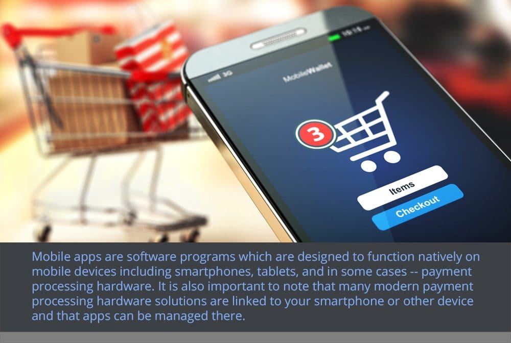 Mobile Apps vs. Mobile Payment Hardware