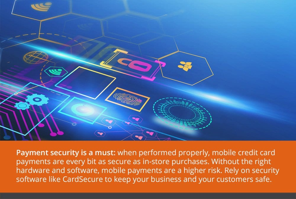 How to Select the Best Mobile Payment Processing Solution