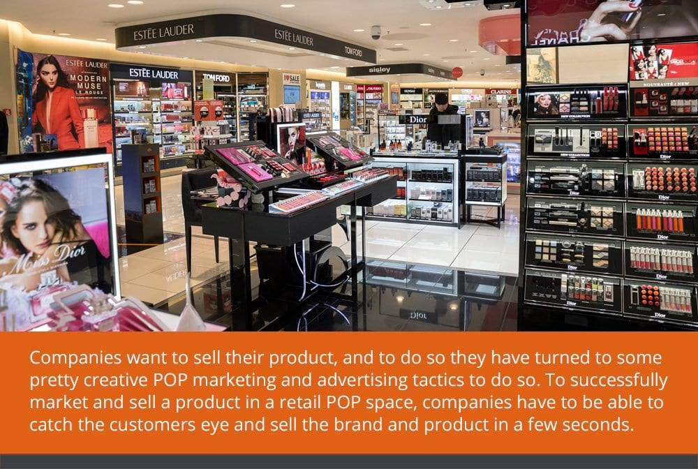 Improving Customers POP Experience