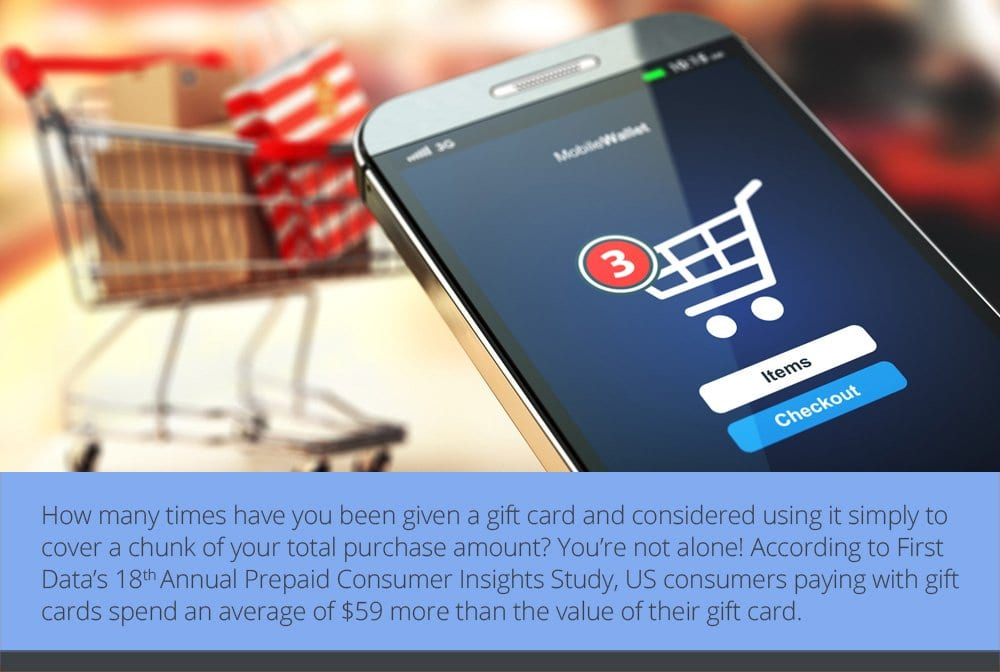 The Benefits of Gift Cards