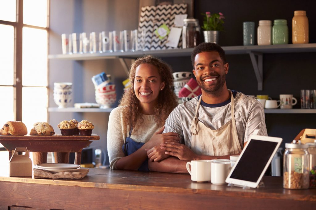 restaurant payment solutions